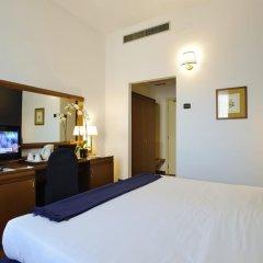 Grand Hotel Tiberio 4* Стандартный номер с различными типами кроватей фото 10