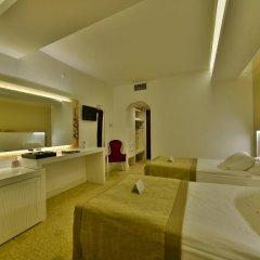 Avrasya Hotel 5* Стандартный номер с различными типами кроватей фото 7
