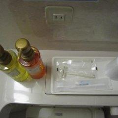 Annex Royal Hotel ванная