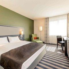 Mercure Airport Hotel Berlin Tegel комната для гостей фото 5