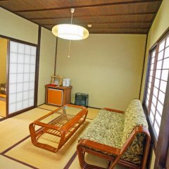 Отель Yufu Ryochiku 3* Стандартный номер фото 4