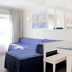 Отель Sintra Sol - Apartamentos Turisticos Апартаменты разные типы кроватей фото 10
