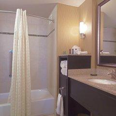 Отель Embassy Suites Columbus - Airport 3* Люкс с различными типами кроватей фото 6