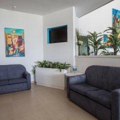 Отель Adelais Bay Протарас комната для гостей