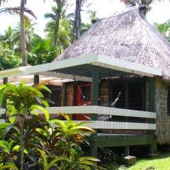 Отель Crusoe's Retreat 3* Номер Делюкс с различными типами кроватей фото 4