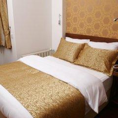 Бутик-отель Old City Luxx 3* Стандартный номер с различными типами кроватей фото 3