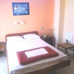 Отель Marmarinos Греция, Эгина - отзывы, цены и фото номеров - забронировать отель Marmarinos онлайн комната для гостей фото 5