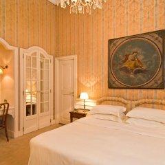 Отель Helvetia & Bristol Firenze Starhotels Collezione 5* Стандартный номер фото 9