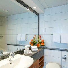 AlSalam Hotel Suites and Apartments 4* Люкс с различными типами кроватей фото 7