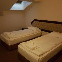 Hotel Podkovata 2* Стандартный номер с 2 отдельными кроватями фото 4