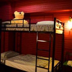 Хостел Полянка на Чистых Прудах Стандартный номер с различными типами кроватей фото 2