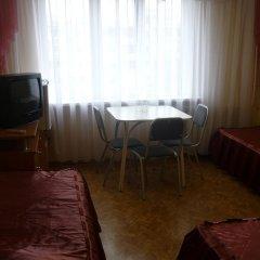 Отель Биц Тюмень в номере