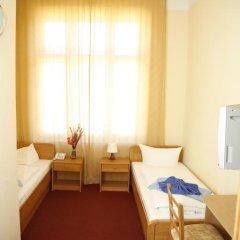 Отель Ai Konigshof 3* Стандартный номер фото 6