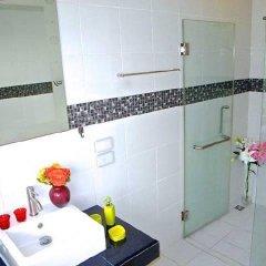 Отель Kamala Paradise 2 bedrooms Town House ванная