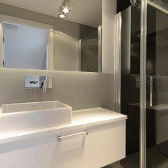 Апартаменты Dom & House - Apartments Waterlane Люкс с различными типами кроватей фото 13