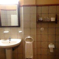 Отель Picon De Sierra Nevada Испания, Сьерра-Невада - отзывы, цены и фото номеров - забронировать отель Picon De Sierra Nevada онлайн ванная
