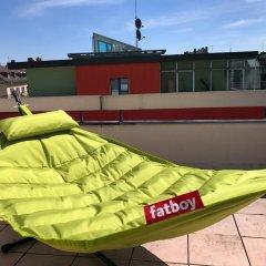 Отель Parkhotel im Lehel Германия, Мюнхен - 1 отзыв об отеле, цены и фото номеров - забронировать отель Parkhotel im Lehel онлайн бассейн