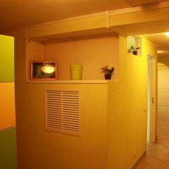 Len Inn Luxe Hostel удобства в номере фото 2