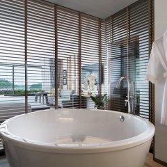 Отель The Nai Harn Phuket 4* Президентский люкс с двуспальной кроватью фото 8
