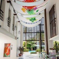 Отель The Lapa Hua Hin 4* Стандартный номер с 2 отдельными кроватями фото 6