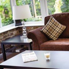 Lennox Lea Hotel, Studios & Apartments Апартаменты Премиум с различными типами кроватей фото 3