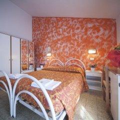 Отель Luna Rimini 3* Стандартный номер фото 4