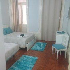 Отель Jualis Guest House Стандартный номер разные типы кроватей фото 8