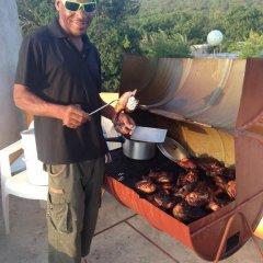 Отель Cas Bed & Breakfast Ямайка, Фалмут - отзывы, цены и фото номеров - забронировать отель Cas Bed & Breakfast онлайн фото 5