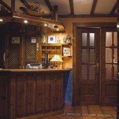 Отель Posada Marina гостиничный бар