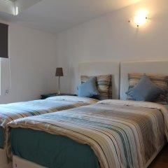Отель Inn Chiado Стандартный номер с различными типами кроватей фото 2