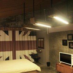 Отель Space Torra 3* Люкс с различными типами кроватей фото 38