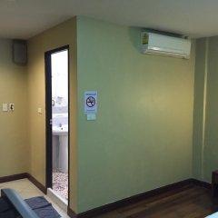 Отель Nawaporn Place Guesthouse 3* Стандартный номер фото 3