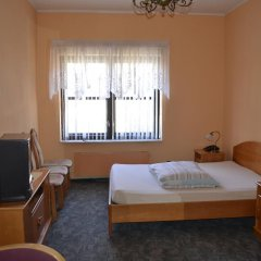 Hotel Amazonka Гданьск комната для гостей фото 2