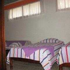 Hotel & Hostal Yaxkin Copan 2* Стандартный номер с различными типами кроватей