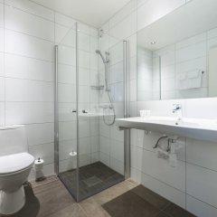 First Hotel Atlantica ванная