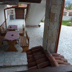 Отель Guest House Dzhogolanov Стандартный номер с различными типами кроватей фото 8