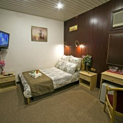 Гостиница Маяк 3* Стандартный номер с различными типами кроватей фото 12