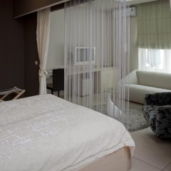 Boutique Hotel Arta 3* Улучшенные апартаменты