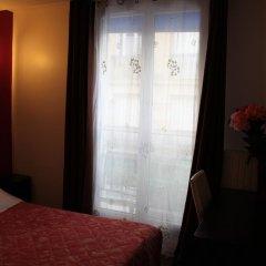 Отель Le Myosotis 2* Стандартный номер с различными типами кроватей фото 4