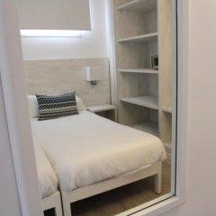 Отель Apartamentos Inn Апартаменты с различными типами кроватей фото 2