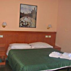 Отель Friendship Place 3* Стандартный номер с двуспальной кроватью фото 12