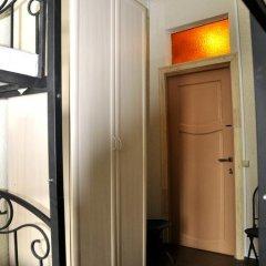 Гостиница Kronverk Кровать в общем номере с двухъярусной кроватью фото 14