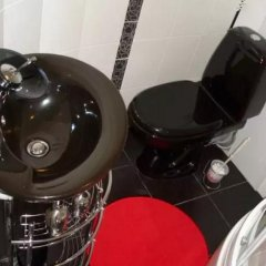 Апартаменты Apartments ванная