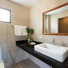 Отель Villa Tanamera 3* Студия Делюкс с различными типами кроватей фото 5