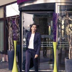 Отель Mercure Salzburg Central Австрия, Зальцбург - 3 отзыва об отеле, цены и фото номеров - забронировать отель Mercure Salzburg Central онлайн городской автобус