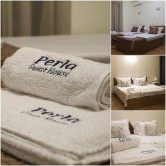 Hotel Perla 2* Апартаменты с различными типами кроватей фото 7
