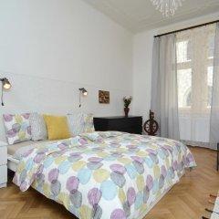 Отель St. James the Greater Апартаменты с различными типами кроватей фото 12