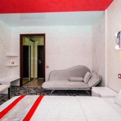 Гостиница Астра комната для гостей фото 10