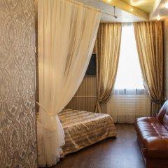 Hotel na Turbinnoy 3* Улучшенный номер с различными типами кроватей фото 4