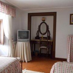 Отель Casa de S. Thiago do Castelo 3* Стандартный номер с различными типами кроватей фото 3